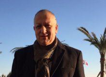 Vittorio Imperati, Responsabile di Sala nel Roof Casa Sanremo